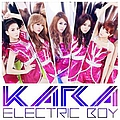 Kara - Electric Boy альбом