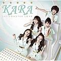 Kara - Jet Coaster Love альбом