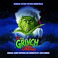 James Horner - How The Grinch Stole Christmas album