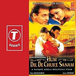 Kavita Krishnamurthy - Hum Dil De Chuke Sanam album
