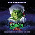 James Horner - Dr. Seuss' How The Grinch Stole Christmas album