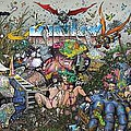 Kinky - Sueño De La Maquina album
