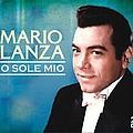Mario Lanza - O Sole Mio альбом