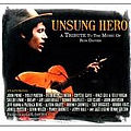 Dolly Parton - Unsung Hero: A Tribute to the Music of Ron Davies album