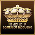 Domenico Modugno - The Very Best Of Domenico Modugno альбом