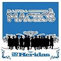 Banda Machos - 20 Mil Heridas album