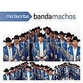 Banda Machos - Mis Favoritas album