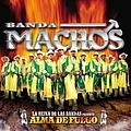 Banda Machos - Alma de Fuego album