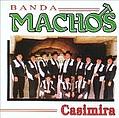 Banda Machos - Casimira album