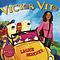 Laurie Berkner - Victor Vito album