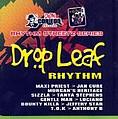 Maxi Priest - Drop Leaf Riddim альбом