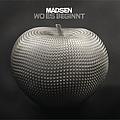 Madsen - Wo es beginnt album