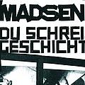 Madsen - Du schreibst Geschichte (+ Reparier mich) album