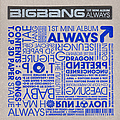 Big Bang - Always album