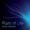 Misty Edwards - Point of Life album