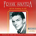 Frank Sinatra - All or Nothing At All album