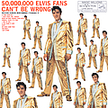 Frank Sinatra - 50,000,000 Elvis Fans Can't Be Wrong album