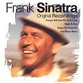 Frank Sinatra - Original Recordings album