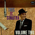 Frank Sinatra - This Is Sinatra, Volume Two album