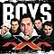 Boys - XXX album