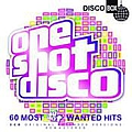 Patrick Juvet - One Shot Disco Box альбом