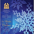 Mormon Tabernacle Choir - The Wonder of Christmas album