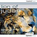 Paul Wilbur - Lion of Judah album