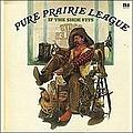 Pure Prairie League - If the Shoe Fits альбом