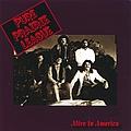 Pure Prairie League - Alive In America альбом