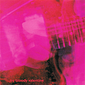 My Bloody Valentine - Loveless album