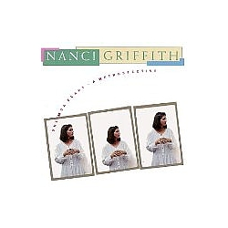 Nanci Griffith - The MCA Years - A Retrospective album