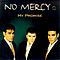 No Mercy - My Promise album