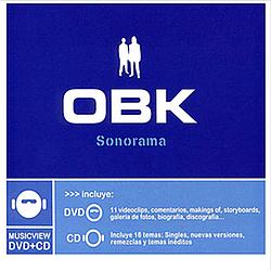 Obk - Sonorama альбом