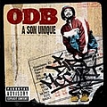 Ol' Dirty Bastard - A Son Unique album