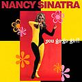 Nancy Sinatra - You Go-Go Girl альбом