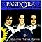 Pandora - Hace Tres Noches Apenas album