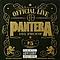 Pantera - Official Live : 101 Proof album