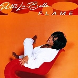 Patti LaBelle - Flame альбом