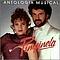 Pimpinela - Antologia Musical album