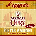 Porter Wagoner - Legends Of The Grand Ole Opry album