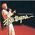Porter Wagoner - The Best I've Ever Been album