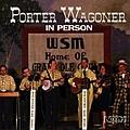 Porter Wagoner - Porter Wagoner in Person album