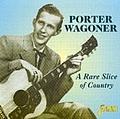 Porter Wagoner - A Rare Slice of Country album