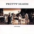 Pretty Maids - Offside альбом