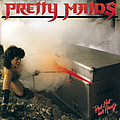 Pretty Maids - Red, Hot And Heavy альбом