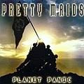 Pretty Maids - Planet Panic альбом