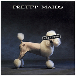 Pretty Maids - Stripped альбом