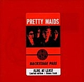 Pretty Maids - Alive at Least альбом