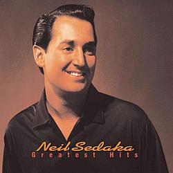Neil Sedaka - Greatest Hits album
