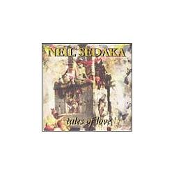 Neil Sedaka - Tales Of Love album